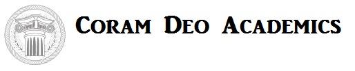 coram deo logo